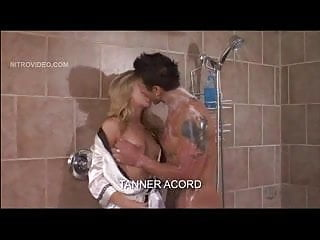 Babe lez shower fuck Chastity lynn hot shower fuck scene