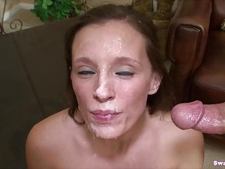 Plaster cast fetish video Jamie jackson plowed, pummeled, and plastered