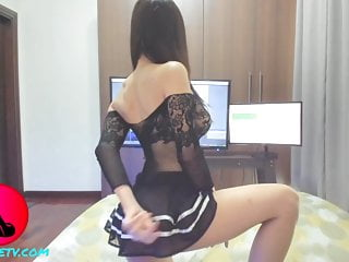 Sexy hot young full strip Sexy hot young girl
