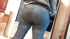 big booty granny!