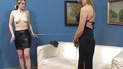 Escort Mistress Caning Shelly (21-05-2011)