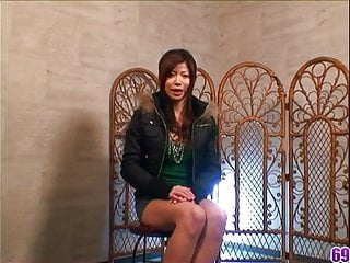 How to cum more intense Real japanese milf, intense sex wit - more at 69avs.com