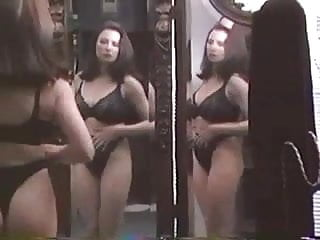 Vintage bodys Mimi rogers - full body massage nude compilation