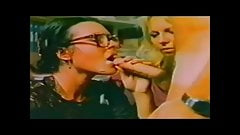 Vintage Blowjob and Cum In  Mouth