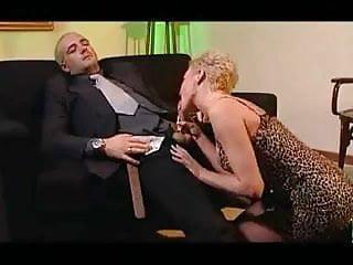 Milf secretary anal - The new french secretary anal