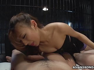 Girls squirting cum during tv episode Mai takizawa is squirting while cumming during a group sessi