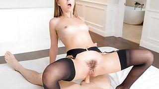 Anal Virginity