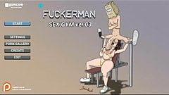 Hardcore by fuckerman