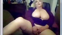 Samacy on MSN webcam R20