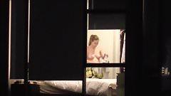 Hotel Window 146