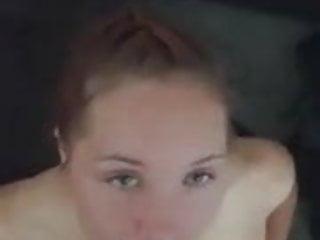 Facial clip art Pretty girl in a slow motion facial clip