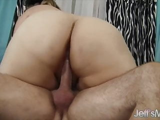 Fat lady sex videos Jeffs models - fat lady buxom bella cowgirl compilation 1