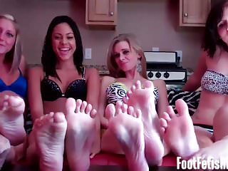 Sexy womens feet videos Get ready for a face full of womens feet