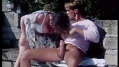 Joy KARINS et ROCCO outdoor