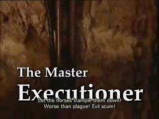 Femdom executioner free galleries The master executioner lp041 xlx
