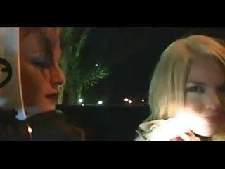 Anastasia sabrina lesbians Anastasia mayo delfynn delage