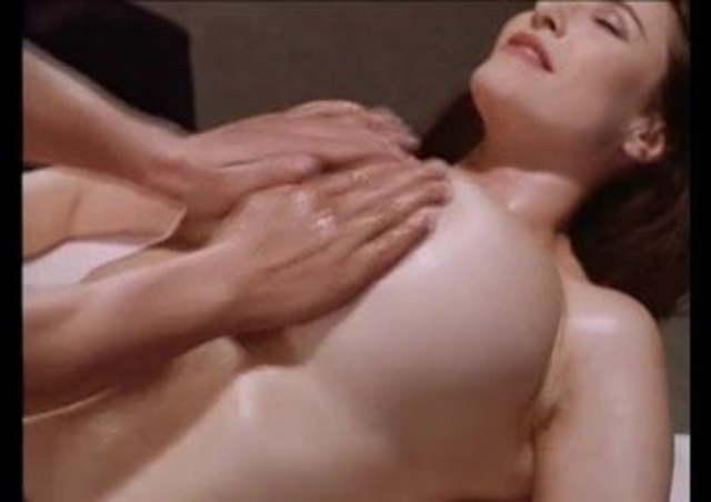 Asian Massage Parlor Creampie