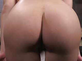 Kink ass - Super cute newbie takes it in the ass