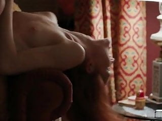 Nude celebrity vidcap Emily tyra nude celebrity flesh and bone 2015