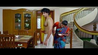 desi Telugu B-movie crush sex scenes