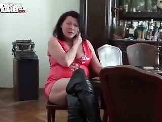 Lesbian granny movies - Fun movies horny granny cant get enough