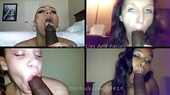 Dick Sucking Lips And Facials The Movie
