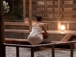 Hot japs nude - Jap hot spring-sent-onsen