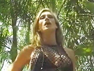 Free theresa lynn sex scene Amber lynn - anal scene 2