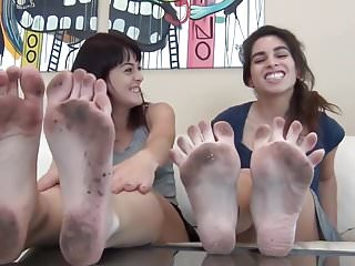 Dirty teen videos - Dirty teen feet