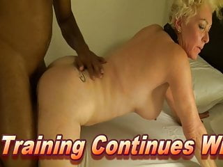 Mature cum swaloowing Blonde mature cum dump loves bbc.