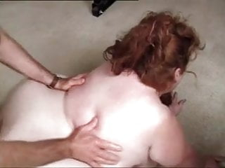 Mature fat women in porn - Dad bangs fat women good