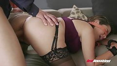 Alix Lovell Hotwife Experience With Mick Blue