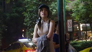 Sexy Ladyboy Freelancers of Bangkok