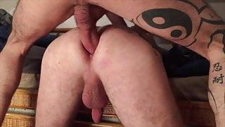 #39 Pulsating Cocks