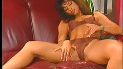 Lana Sands Fucked by Black Guy
