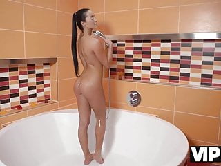 Sexy xxx brunet teans Vip4k. daddy cant wait to cum in tender mouth of sexy brunet