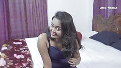 Indian girl fucked hard In hindi