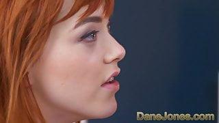 Dane Jones Cute young German teen redhead romantic sex