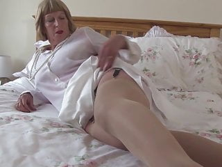 Grandmothers milf stories Sexy grandmother with big tits and hungry cunt