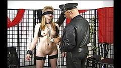 BDSM BIG INSERTIONS BRUTAL ANAL FISTING