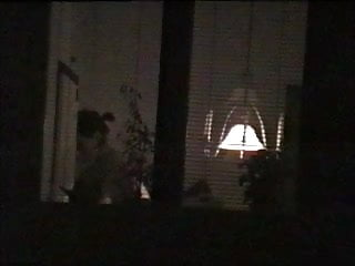 See film fist Filming neighbor, letting her see me while i jerk off 02