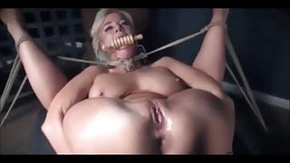 Tied And Anal Compilation - A85