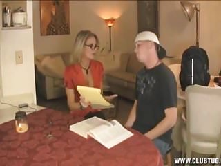 Horny teacher handjob videos - Horny teacher handjob