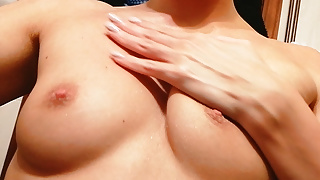 Clea Gaultier private videos compilation