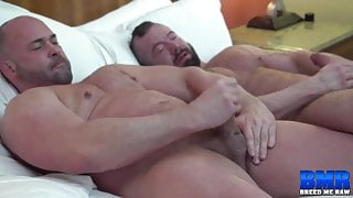 Tyler Reed and Adam Ryker (BC&BH P2)