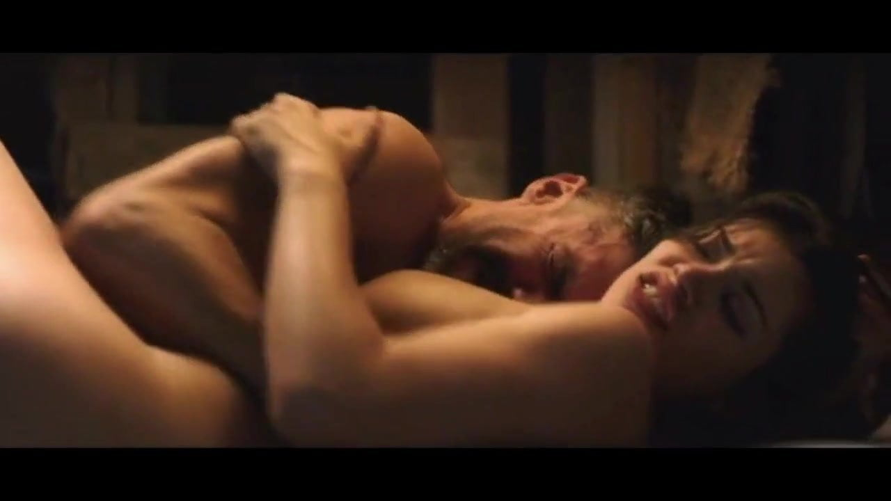 Promi Sexszenen