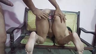 Indian wife Anal sex with boyfriend