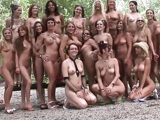 European forced outdoor sex Grl force - graduation from basic training