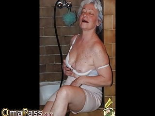 Bbw picture gallerys - Omapass old horny grannies, picture set