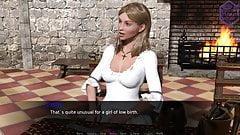 A knights tale # 5 - a jogabilidade para pc permite jogar (hd)